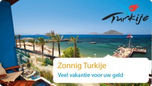 toerisme turkije