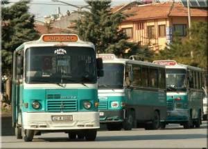 verkeer turkije